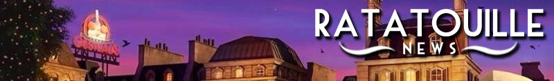 Ratatouille News Banner