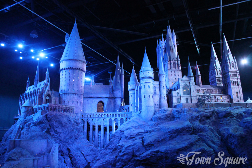 Harry Potter Studio - Castle