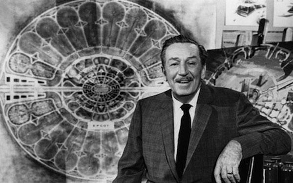 Walt-Disney-EPCOT