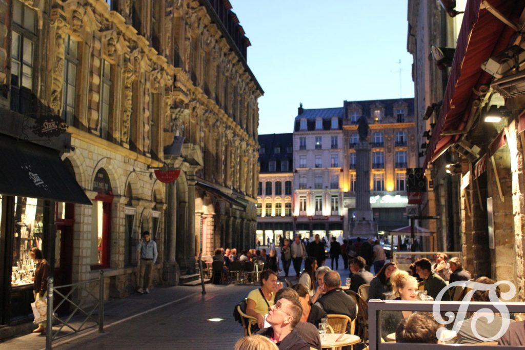 Lille Vielle Bourse