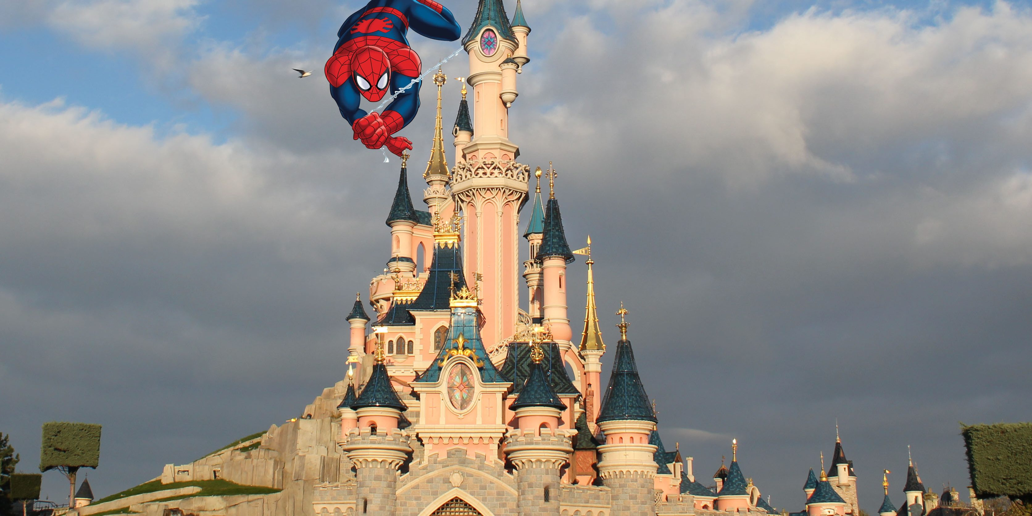 Marvel In The Disney Parks An Awaited Success Or A Unwelcome Party