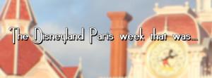 Disneyland Hotel Blurred