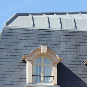 Ratatouille Haussmann architecture