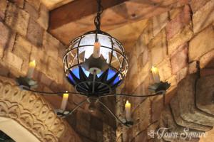 Disneyland Paris, Merlin Store