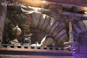 Disneyland Paris, Merlin Store
