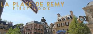 La Place de Rémy review