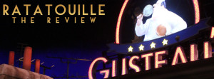 Ratatouille - The Review!