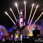 Hunchback of Notre Dame Disney Dreams! at Disneyland Paris