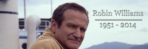 Robin Williams Slider
