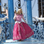Starlit Princess Waltz - Aurora at Disneyland Paris