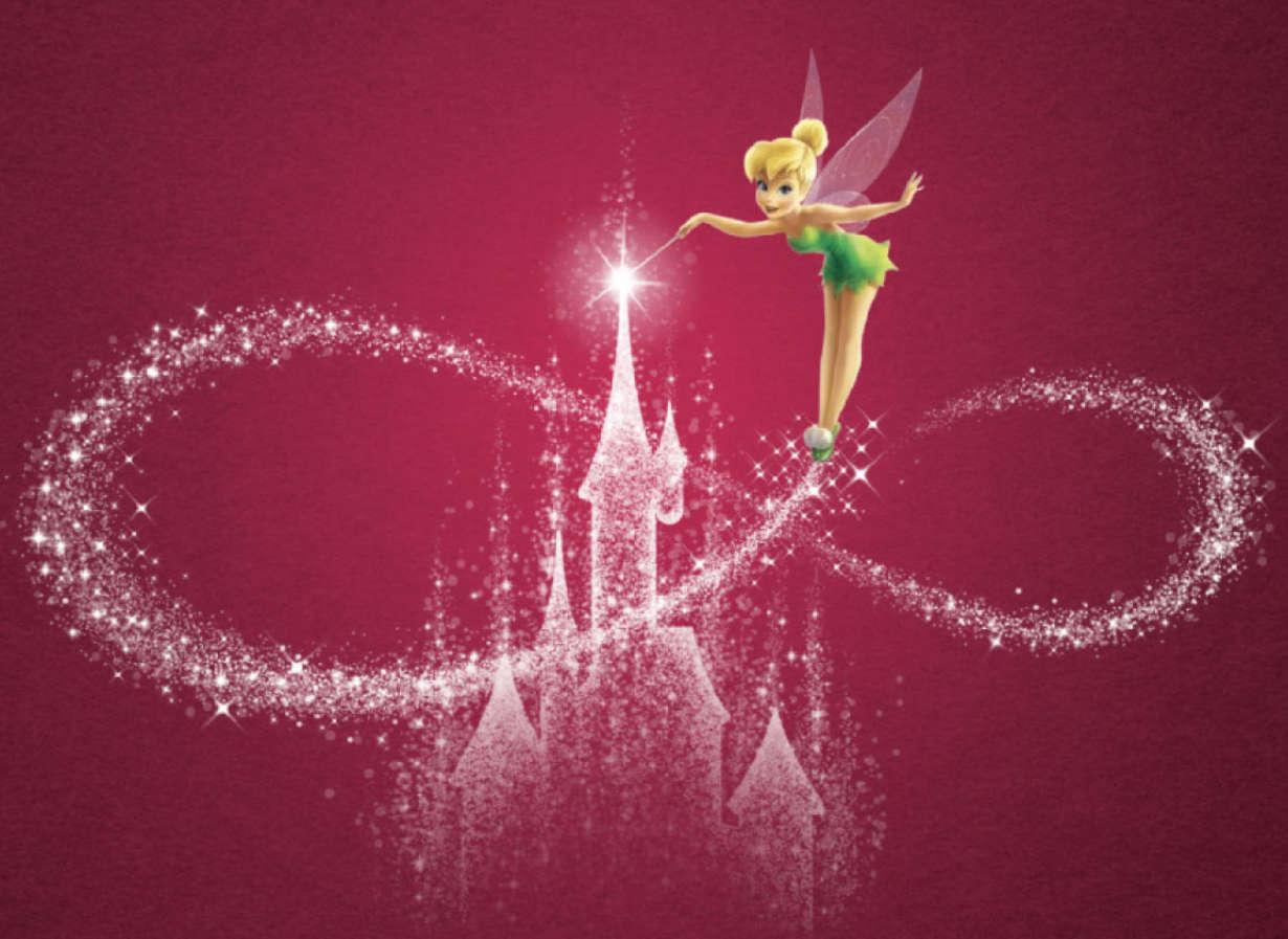 Disneyland Paris Annual Pass logo