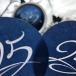 Disneyland Paris 25th anniversary confetti