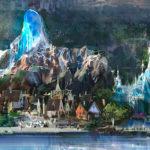 Walt Disney Studios Redevelopment - Star Wars Land