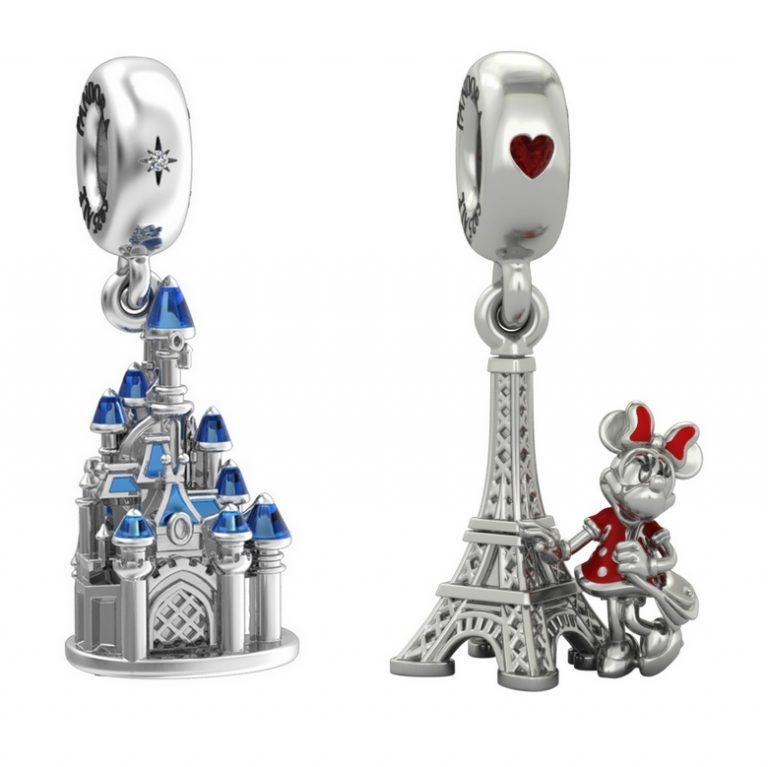 Www Pandora Jewelry Com Store Locator: Pandora Lands In Disneyland Paris