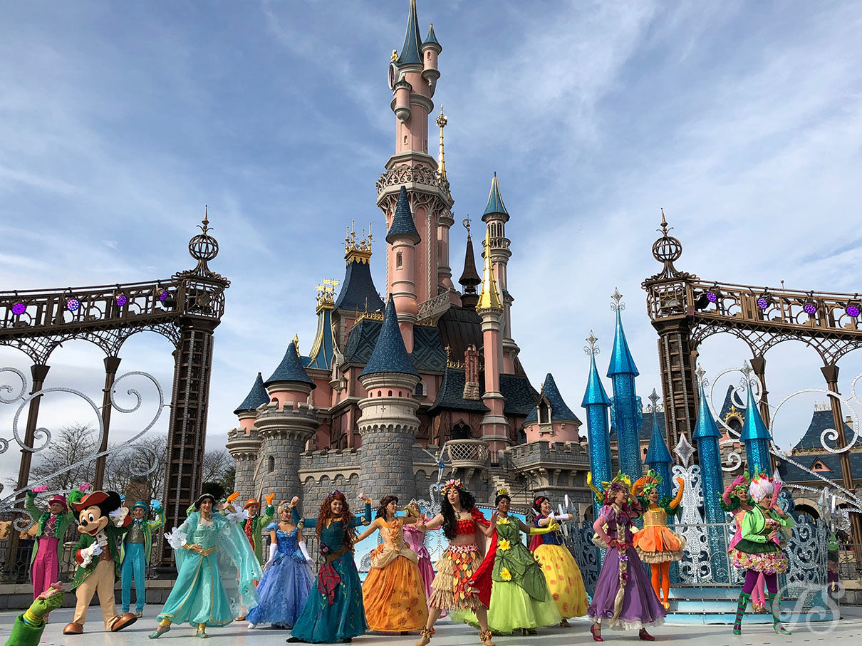Disney Pirate or Princess: Make your Choice