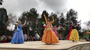 Disney Pirate or Princess: Make your Choice at Disneyland Paris
