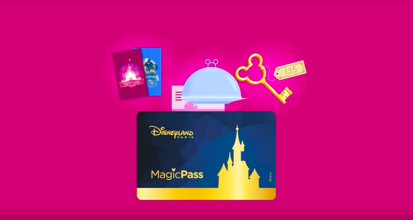 Magicpass What Is It And How To Use It Dlp Town Square