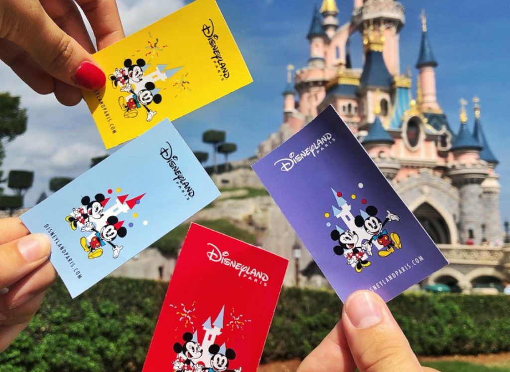 Tickets Dlp Town Square Disneyland Paris News Guides And Discussion