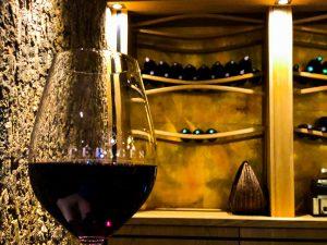 Cépages wine - Villages Nature Paris