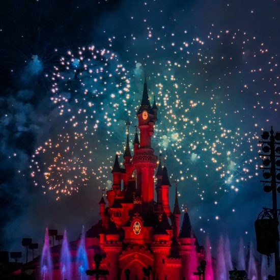 Disneyland Paris release New Year's Eve 2019 plans