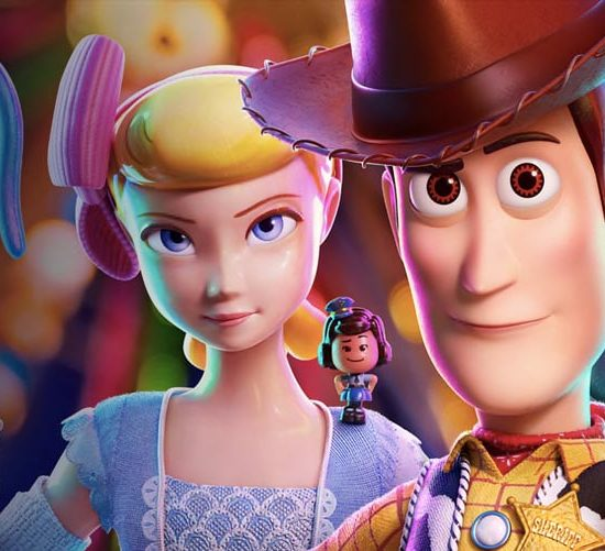 Toy Story 4 Review - The toys still have it