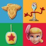 Toy Story Playdays snacks