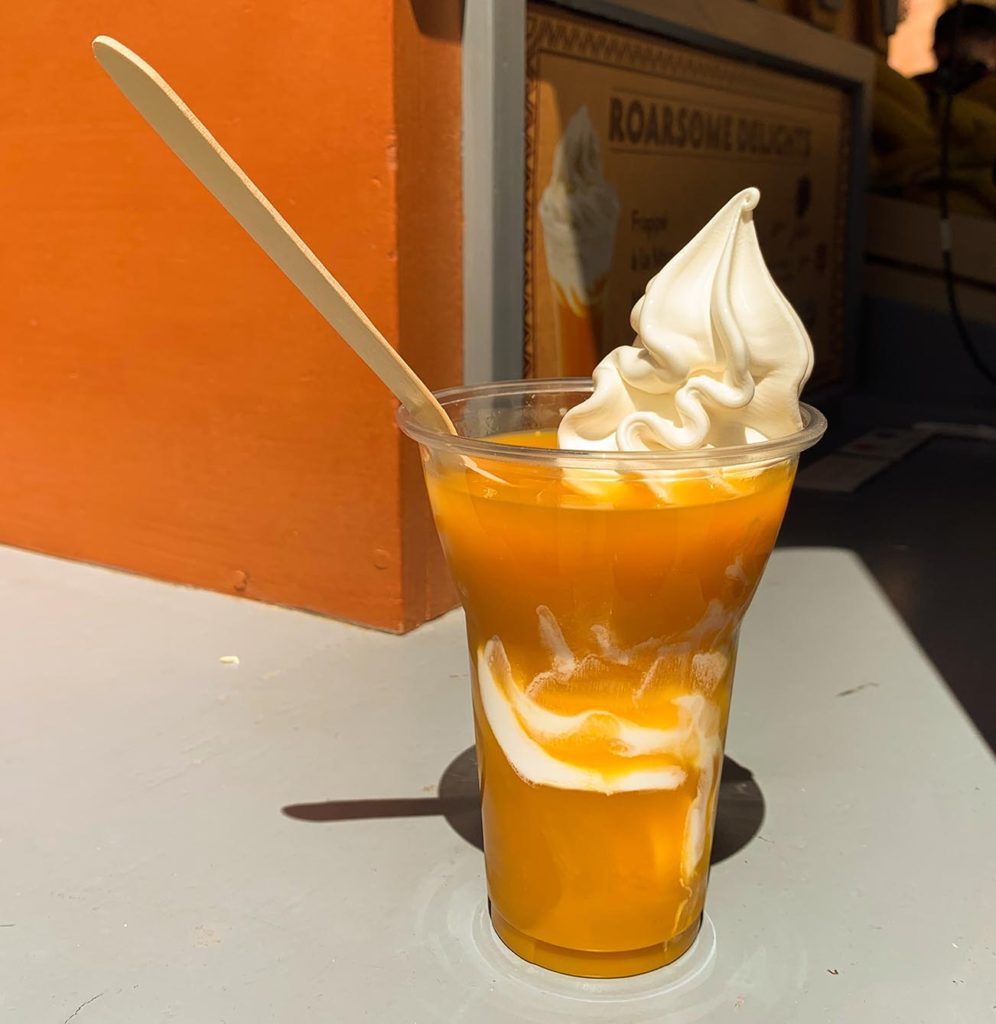 Disneyland Paris Mango Whip