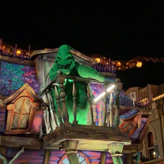 Disney's Halloween Party 2019: The best yet